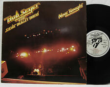 Bob Seger          Nine tonight        DoLp       no barcode     NM # M