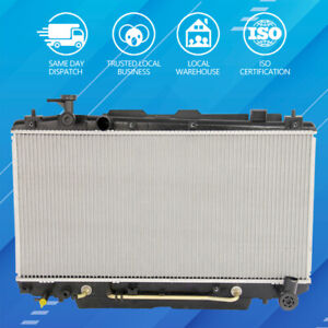 26MM RADIATOR FIT TOYOTA RAV4 ACA20-ACA23R 2.0 2.4 4CYL AUTO MANUAL 00-05