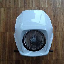 Bmw R 80 G/S GS - Kit cupolino frangivento - faro - supporto faro - kit mont.