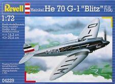 """Revell 1:72 Heinkel He 70 G-1 """"Blitz"""""""