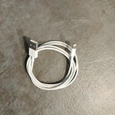Apple Genuine OEM USB Lightning to USB Charger Data Cable Cord iPhone 3 feet