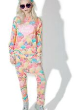 IRON FIST WOMENS CARE BEARS SCOOPS A LOT LOUNGE PANTS