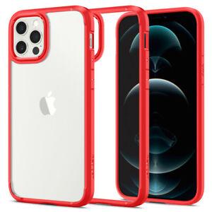 iPhone 12 Mini 12 12 Pro 12 Pro Max Case   Spigen ®[ Ultra Hybrid ] Slim Cover