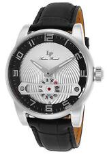 Lucien Piccard Bosphorus Mens Watch 40046-01-SC