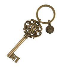 Universal Wizarding World of Harry Potter Bank of Gringotts Key Keyring Keychain