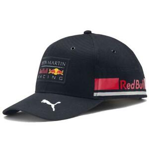 Puma Red Bull Racing F1 Replica Team Cap Aston Martin Formel 1 Kappe