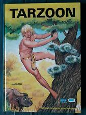 BD pour adult tarzoon jack Rhodes