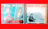 BOB DYLAN - UNDER THE RED SKY + OH MERCY - CD - ( 2 DISC ) - 2 CD BUNDLE