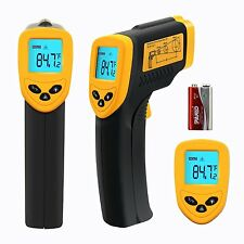 Home Kitchen Digital Infrared Cook Thermometer Laser Sight Read Temperature Gun
