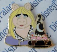 Disney DSF DSSH The Muppets Miss Piggy Pin Traders Sundae GWP LE 300 PTD