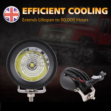 3 inch 15W LED Working Light Bar Flood Spot Combo Beam Headlight Offroad ATV SUV
