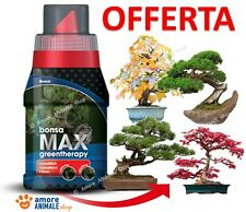 BONSAMAX → 150 ml - Concime Liquido per BONSAI - Favorisce la crescita