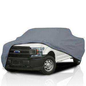 [PSD] Supreme Waterproof Truck Car Cover for Ford Explorer Sport Trac 2003 2004