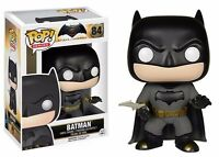 Funko Pop! Heroes Batman Vs Superman Batman Vinyl Action Figure
