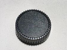 Genuine TOKINA fit NIKON rear lens cap for NIKON mount lenses