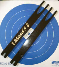 NEW Fred Bear Archery Whitetail II Limbs, Brown