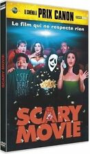 DVD *** SCARY MOVIE ***  neuf sous blister