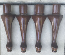 4 vintage Table Legs Furniture parts Architecture Salvage Nice