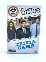 The Office (TV SHOW) Trivia Game - 2 Or More Players Ages 16 and Up - FREE SH