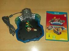 Videojuegos Skylanders Nintendo Wii U