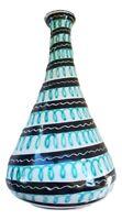 Mid Century Italian Tito Corti Ceramic Vase TC 220/221