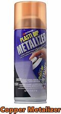 Performix 11236 Plasti Dip Enhancer Copper Metalizer Single Aerosol Spray Can