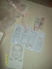 Mary Kay TimeWise Microdermabrasion Set-Steps 1 & 2 Chiffon Bag & Samples-New