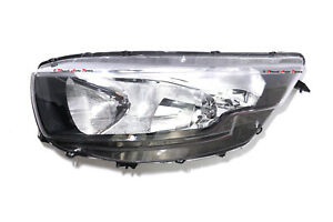 *NEW* HEADLIGHT HEAD LIGHT LAMP for IVECO DAILY VAN TRUCK 2014 -2019 LEFT LHS LH