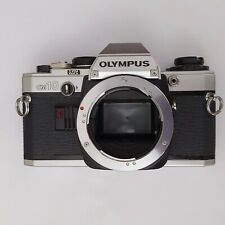 OLYMPUS OM10 35mm film camera body fotocamera pellicola om analog