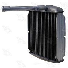 HVAC Heater Core Front Pro Source 98620
