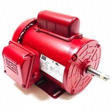 .7518ES1RFD56-S WEG 3/4HP Farm Duty Motor, 1800RPM TEFC 56 115/230VAC 110087