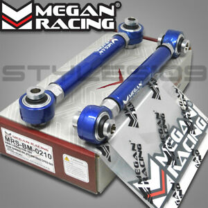 Megan Racing Rear Canber Arms Kit For BMW 3 Series E92 2006 - 2011 E82 E88 E90