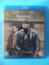 TRAINING DAY [2006] DENZEL WASHINGTON BLU RAY HD Blu Ray DVD Movie Video