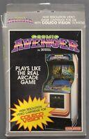 Cosmic Avenger  (Colecovision, 1982)