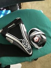TaylorMade R11s 9* Driver Head Only/Hc.