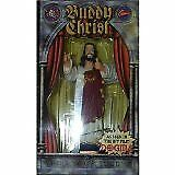 NEW Graphitti Designs Buddy Christ Dashboard Statue FREE SHIPPING