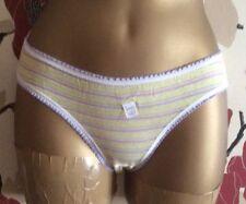 Striped Mid Rise Lingerie & Nightwear for Women