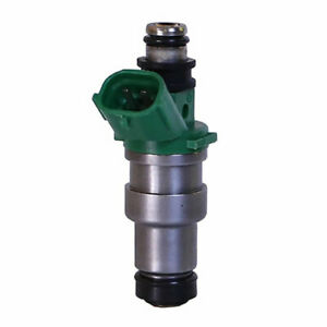 1995-98 Toyota Tercel / Paseo 1.5L OEM Fuel Injector 640-149