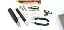 RARE NOS General Radio GENRAD Coaxial 874 TOK Cable Connector Tool Kit