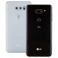 LG V30 H931 (AT&T) H932 (T-Mobile) VS996 (Verizon) 64GB ROM 4G LTE Smartphone