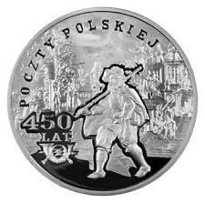 Poland / Polen - 10zl Polish Postal Service
