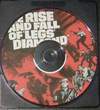 FILM NOIR 080: THE RISE AND FALL OF LEGS DIAMOND 1960 Boetticher, Ray Danton