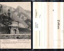297153,Kaiserbrunn b. Reichenau Wasserschloss Text