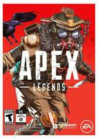 Apex Legends --Bloodhound Edition (PC, 2019) Brand New Sealed!!
