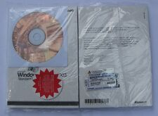 MS Windows Server 2003 Standard OEM Vollversion deutsch neu 32Bit