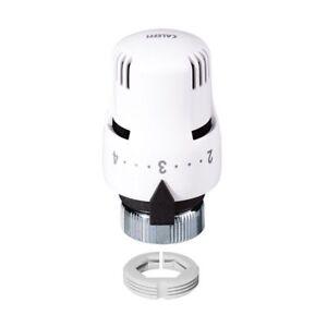 Testina Testa Termostatica Caleffi 200000 Per Valvola Radiatore Calorifero