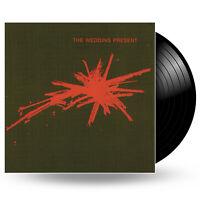 The Wedding Present - Bizarro - New Vinyl LP - National Album Day