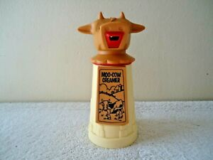 "Vintage Whirley Industries Moo Cow Creamer "" BEAUTIFUL COLLECTIBLE ITEM """