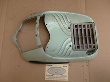 Carena scudo anteriore Aprilia Scarabeo 125-150-200 Rotax dell'anno 1998-2004