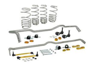 Whiteline GS1-VWN006 GS1 Vehicle Kit fits Audi S3 2.0 Quattro (8V) 206kw, 2.0...